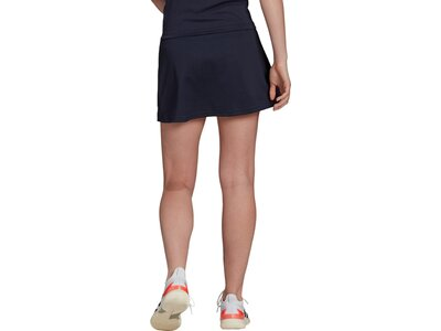 adidas Damen Club Tennis Rock Schwarz
