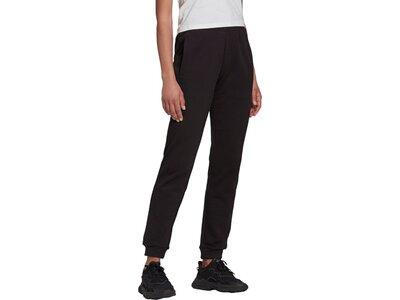 adidas Damen adicolor Essentials Slim Jogginghose Rot