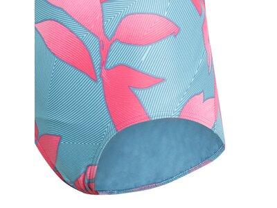 adidas Kinder Natureef Badeanzug Pink