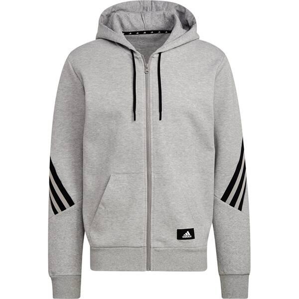 adidas Herren Sportswear Future Icons 3-Streifen Kapuzenjacke