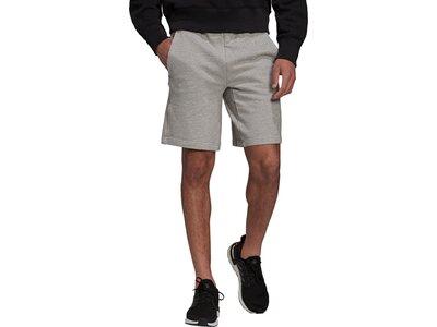 adidas Herren Sportswear Comfy and Chill Shorts Grau