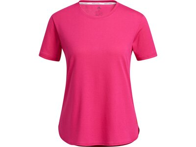 adidas Damen Go To T-Shirt 2.0 Pink