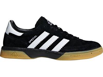 adidas Herren Handball Spezial Schuh Grau