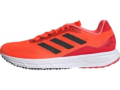adidas Herren SL20.2 Laufschuh Rot