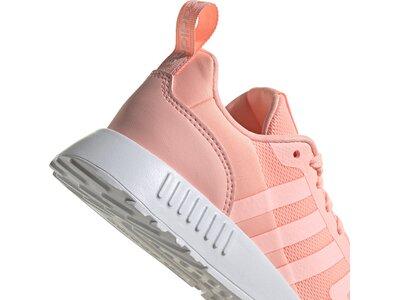 adidas Kinder Multix Schuh pink