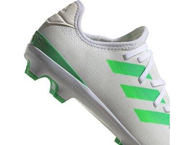 adidas Kinder Gamemode Knit FG Fußballschuh Pink