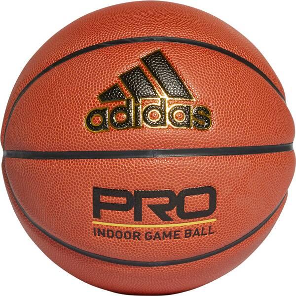 ADIDAS Herren New Pro Basketball