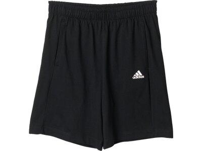 ADIDAS Herren Shorts Essentials Schwarz