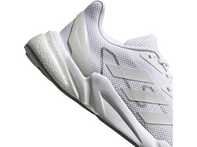 adidas Damen X9000L2 Laufschuh Weiß