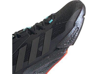 adidas Herren X9000L4 Laufschuh Schwarz