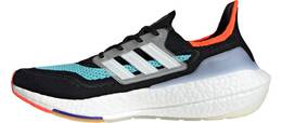 Vorschau: adidas Herren Ultraboost 21 Laufschuh