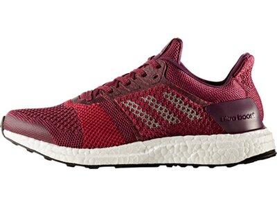 ADIDAS Damen Laufschuhe UltraBOOST ST w Rot