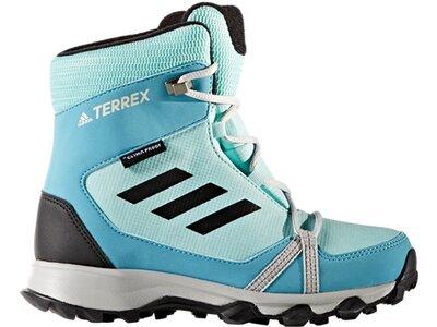 ADIDAS Kinder Multifunktionsstiefel TERREX SNOW CP CW Blau