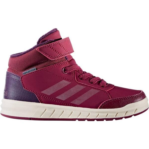 ADIDAS Kinder Sneaker AltaSport Mid EL