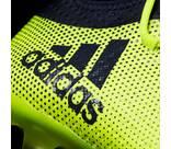 Vorschau: ADIDAS Herren Rasen-Fußballschuhe X 17.2 FG