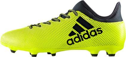 ADIDAS Herren Rasen-Fußballschuhe X 17.3 FG