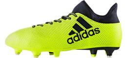 Vorschau: ADIDAS Herren Fußballschuhe X 17.3 SG