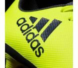 Vorschau: ADIDAS Kinder Rasen-Fußballschuhe X 17.4 FxG Jr.