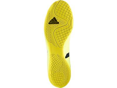 ADIDAS Herren Fußballschuhe X 17.4 IN Gelb