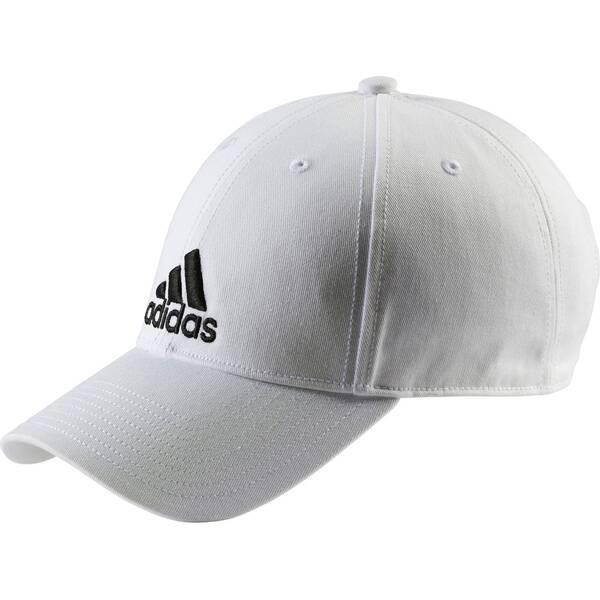 ADIDAS Herren CAP 6P COTTON