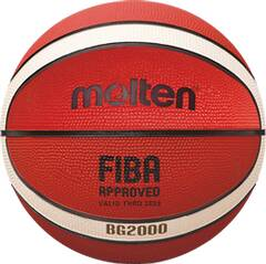 MOLTEN Basketball B5G2000