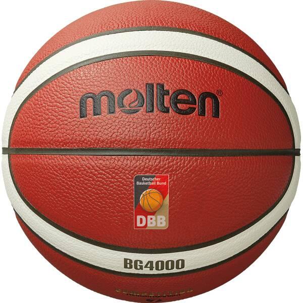 MOLTEN EUROPE Ball B5G4000-DBB