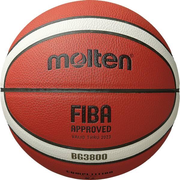 MOLTEN EUROPE  Ball B6G3800