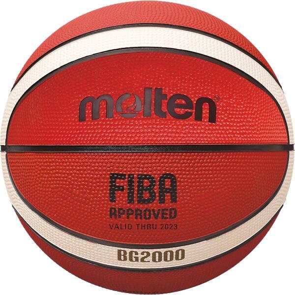 MOLTEN Ball B7G2000