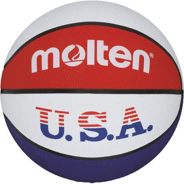 MOLTEN Basketball BC7R-USA