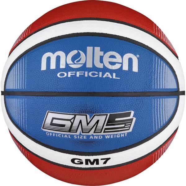 MOLTEN Basketball BGMX7-C