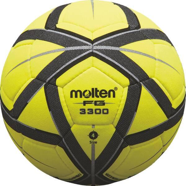 MOLTEN Indoor-Fußball F4G3300