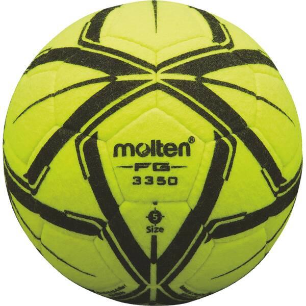 MOLTEN Indoor-Fußball F5G3350