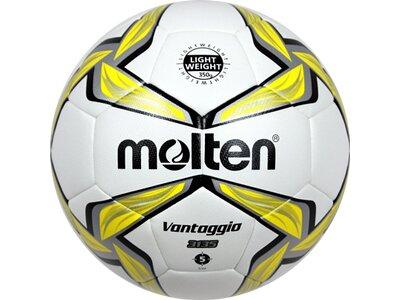 MOLTEN Fußball F5V3135-Y Weiß