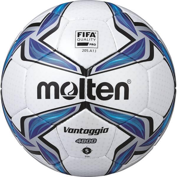 MOLTEN Fußball F5V4800