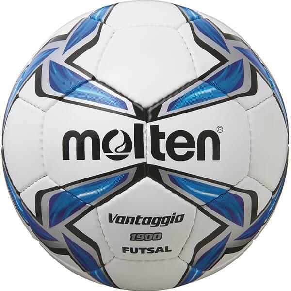 MOLTEN Indoor-Fußball F9V1900