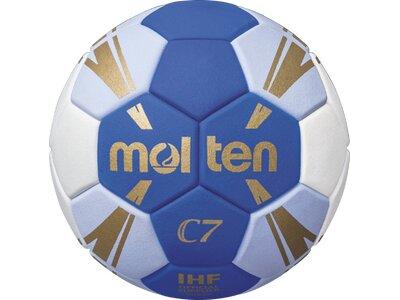 MOLTENEUROPE Handball Gr. 0 Blau
