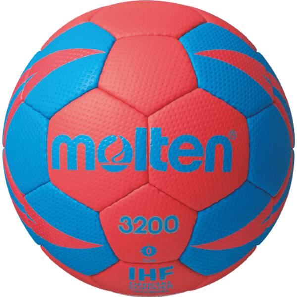 MOLTEN Ball H0X3200-RB