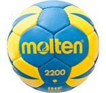 Vorschau: MOLTEN Handball H1X2200-BY