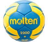 Vorschau: MOLTENEUROPE Handball Gr. 2