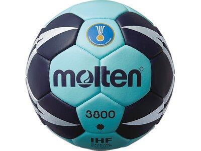 MOLTEN EUROPE Ball H2X3800-CN Blau