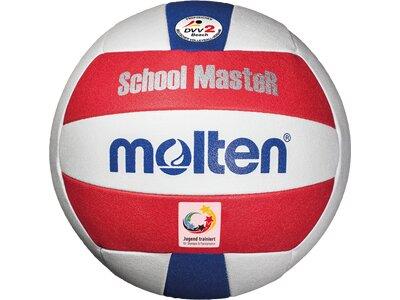 MOLTEN Volleyball V5B-SM Weiß