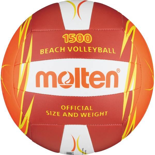 MOLTEN Volleyball V5B1500-RO