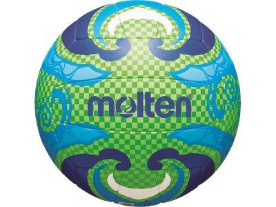 MOLTEN Volleyball V5B1502-L Grün