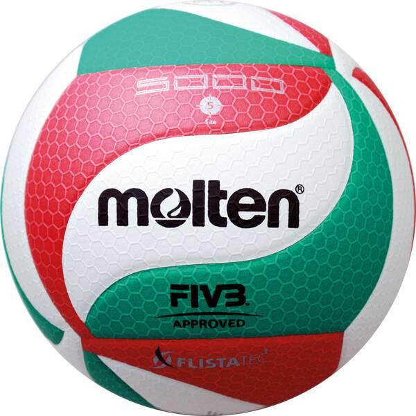 MOLTEN Ball V5M5000-DE