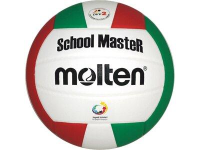 MOLTEN Volleyball V5SMC Weiß