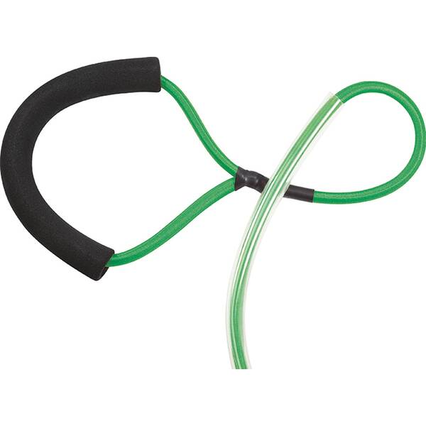 Deuser Tube - grün/leicht
