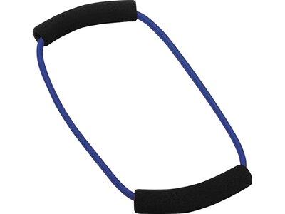 Deuser Ring - blau/mittel blau