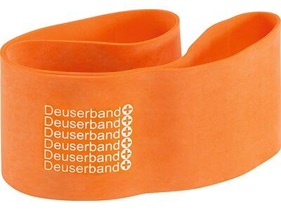 Deuser Deuser Band Plus - stark orange