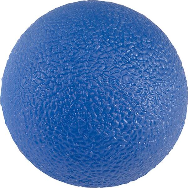DEUSER Relax-Ball - blau/mittel