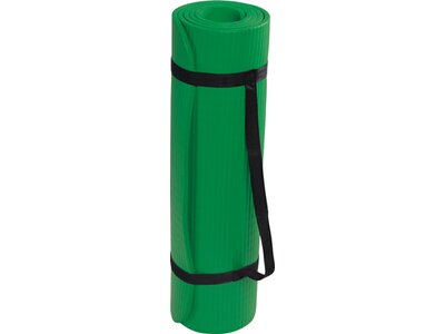 DEUSER Fitness-Matte (NBR) - grün Grün